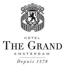 Logo The Grand Amsterdam