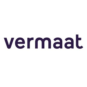 Logo - Vermaat logistiek